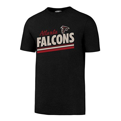 (NFL Atlanta Falcons Men's OTS Rival Tee, Ascend, XX-Large)
