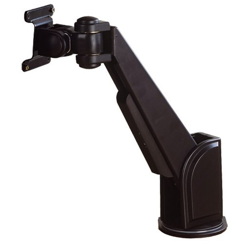 (Kenable Desktop TFT LCD Monitor Swivel Arm Desk Stand/Wall Mount)
