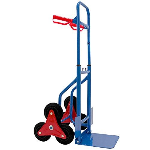 Treppen Sackkarre / Treppensackkarre bis 200 kg