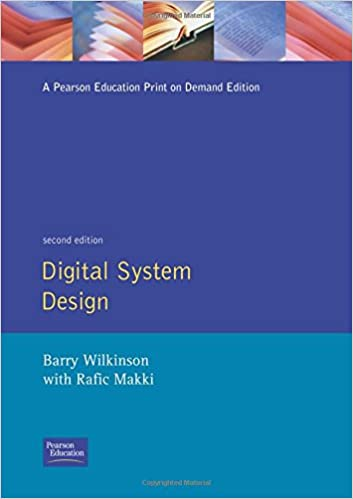 Digital System Book