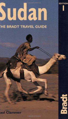 Sudan: The Bradt Travel Guide
