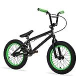 Elite 20' & 16' BMX Bicycle The Stealth Freestyle Bike
