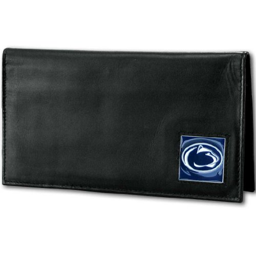 State Checkbook Wallet - 9