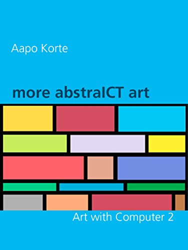 more abstraICT art: Art with Computer 2 por Aapo Korte