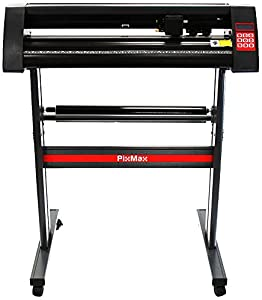 Vinyl Cutter Plotter 28 Inch Cutting Plotter Printer
