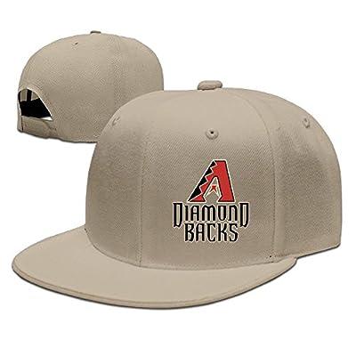 Arizona Diamondbacks D-backs A D Jake Barrett Snapback Hats