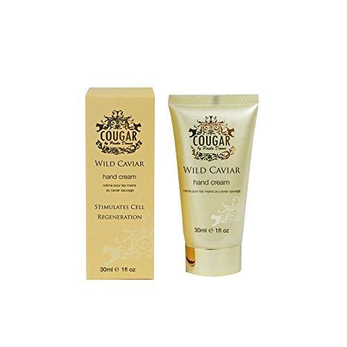 - Cougar Wild Caviar Hand Cream 30 ml by Cougar
