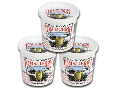 Jerry Rum (Mrs. Bowen's Tom & Jerry Mix - 3 Pack)
