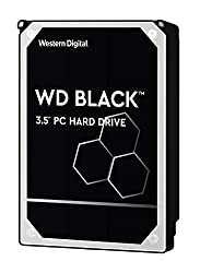 Image of the product WD Black 2TB Performance that is listed on the catalogue brand of Western Digital. This item has been rated with a 4.9 scores over 5