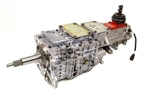 5 speed transmission ford - 1