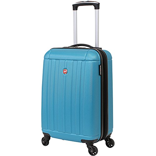 swissgear Hardside Spinner 6297 Blue