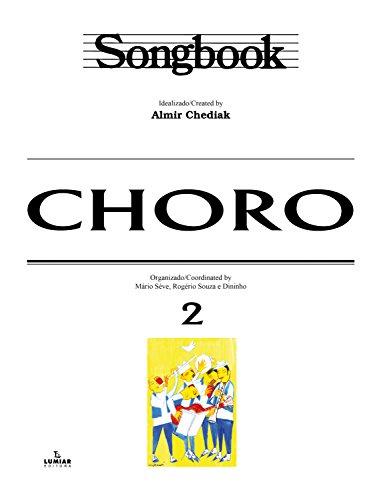 Almir chediak choro download songbook