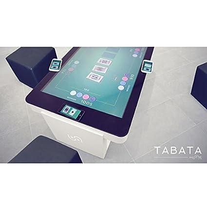 HUMElab Mesa táctil interactiva: Amazon.es: Amazon.es