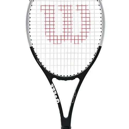 Wilson Pro Staff Roger Federer 97 Autograph Tuxedo Tennis Racquet (4 3/8