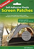 Coghlan's Self-Adhesive Plastic Screen Patches