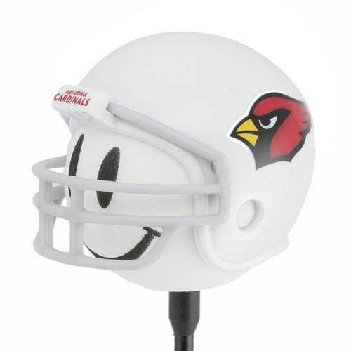 NFL Arizona Cardinals Football Helmet Antenna Topper by Rico