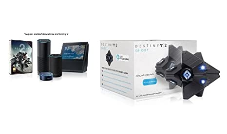 Amazon com: Limited Edition Destiny 2 Ghost - Requires Alexa-Enabled