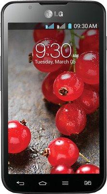 LG OPTIMUS L7 II DUAL P715 Factory Unlocked...