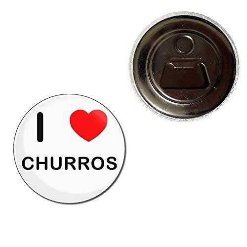 churro magnet - 5