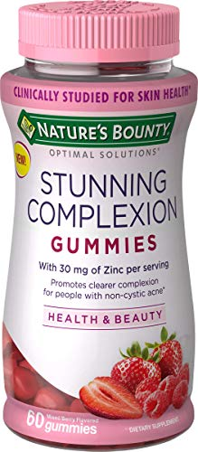 Nature's Bounty Optimal Solutions