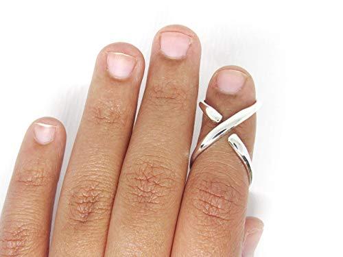 The 9 best splint ring silver