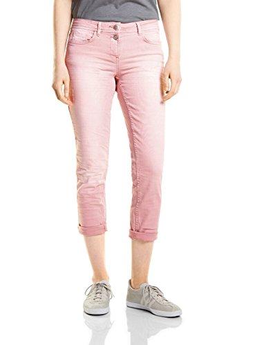 Donna Cecil Jeans Rosa Straight soft 11216 Blossom wWTSvqg