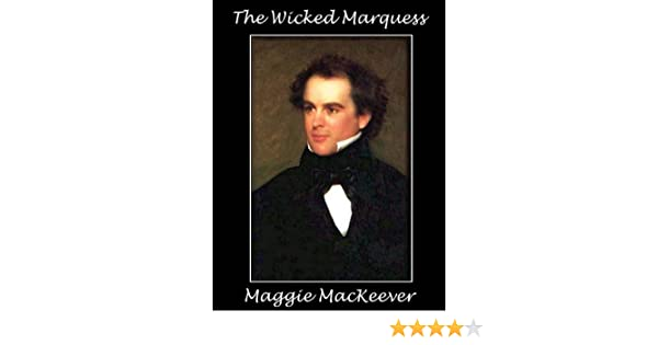 the wicked marquess mackeever maggie