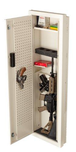 V-Line Closet Vault Locking Storage for Guns and Valuables