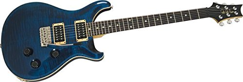 Paul Reed Smith CE 24 Whale Blue Electric Guitar