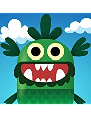 Teach Your Monster to Read   Phonics and Learn to Read