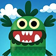 Teach Your Monster to Read | Phonics and Learn to Read