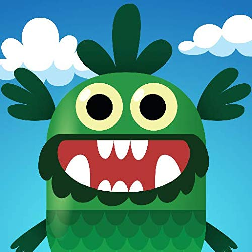 Amazon.com: Teach Your Monster to Read | Phonics and Learn to Read:  Appstore for Android