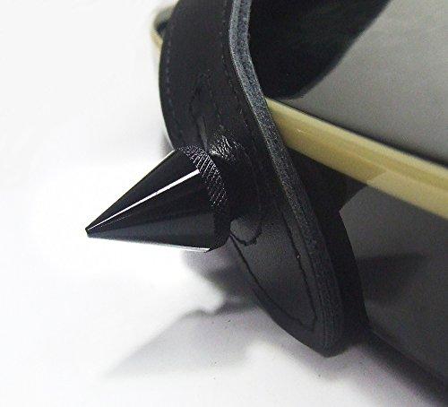 Con correa cierre botones de correa de guitarra - de Juego de Tronos diseño de seguridad con mandíbula dropping. - encaja Fender, Gibson, Ibanez, Epiphone, ...