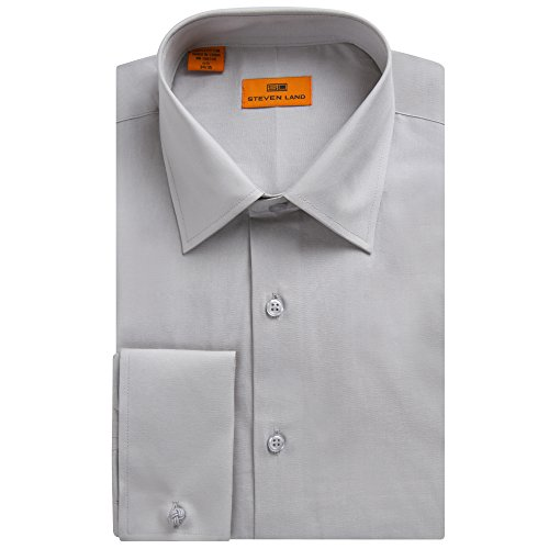 Steven Land French Regular Poplin product image