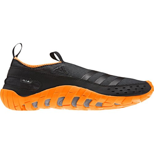 1a24bf0a3dd9 Adidas Men s Jawpaw II Watershoes - Lead  Black  Solar Zest 7 - Buy Online  in UAE.