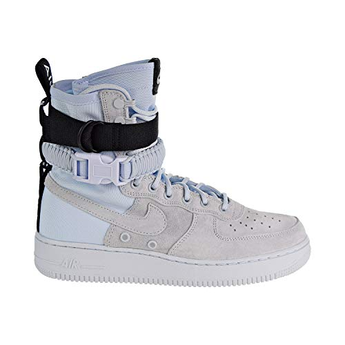 Af1 High Shoes - NIKE SF Air Force 1 Men's Shoes Blue Tint 864024-402 (11 D(M) US)