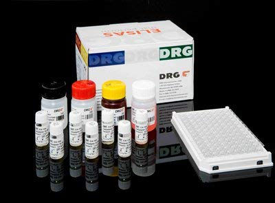 EIA-1781 - Total Thyroxine (T4) Elisa - DRG Total Thyroxine (T4) Elisa, DRG International, Inc. - Kit of 1