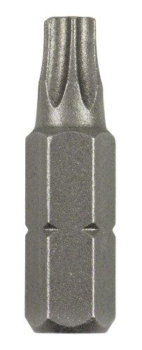 Bosch 2609255938 Set de 2 embouts de vissage courts qualit/é standard Torx 40