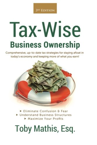 Best tax wise business ownership for 2019