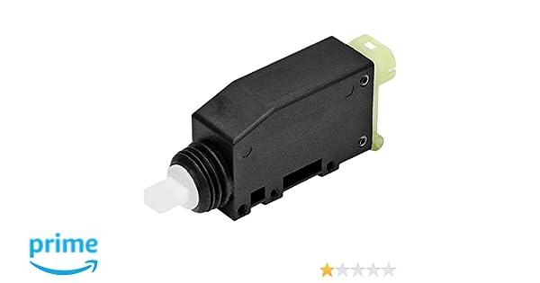 ACDelco 90493702 GM Original Equipment Front Door Lock Actuator