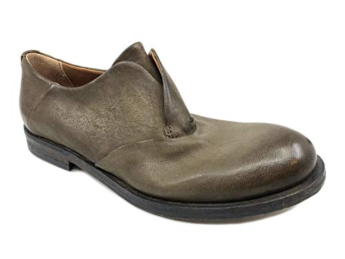 Brown 490103 Marrone s 98 Uomo Pelle In Scarpa A 8OBwqEz