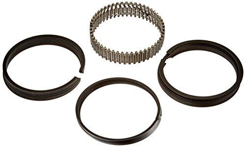 Sealed Power E-424X Economy Piston Ring Set (Power Piston Sealed New Ring)