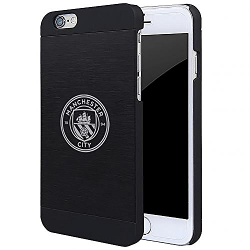 iPhone 6 / 6S Aluminium Case - Manchester City F.C