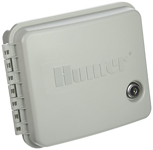 Water Pump Relay - Hunter Sprinkler PSR22 Double Pole or Single Throw Pump Start Relay for Up to 5 HP