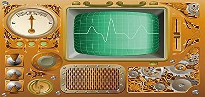 Taza retro, estilo victoriano industrial Grunge Steampunk TV ...