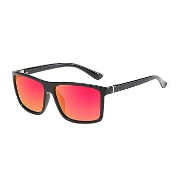 Gafas De Sol,Verano Unisex Gafas De Sol Polarizadas para ...