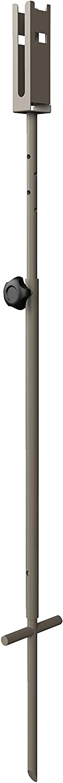 Cuddeback Genius Post Mount (2 Piece), Brown