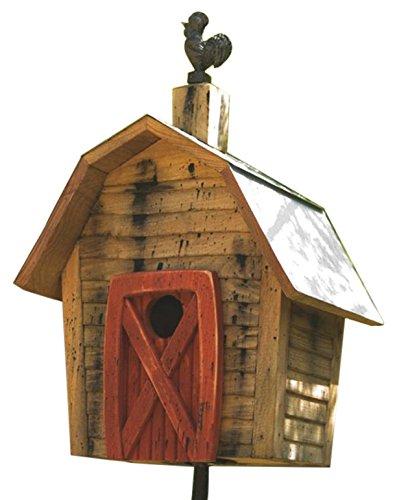 Heartwood 180B Rock City Decorative Bird House