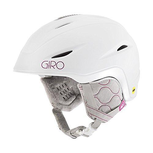 84cf55ef664f Giro Fade MIPS Women s Snow Helmet Matte White Small (52-55.5 cm)