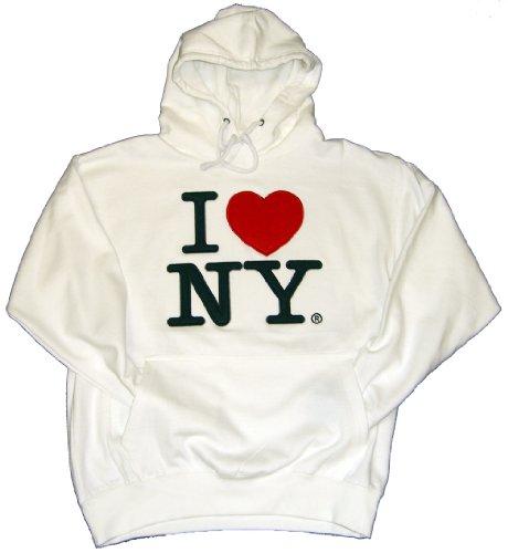 Embroidered Big Cotton Hoody Sweatshirt - 9